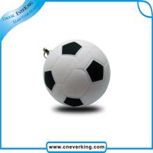 Football Shape Novelty Advertising USB