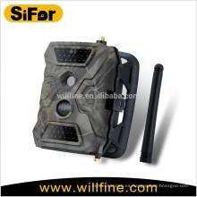 GPRS MMS SMTP 12MP 1080 P detección de movimiento PIR cámara caza visión nocturna