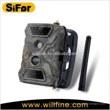GPRS и MMS SMTP с 12МП разрешением 1080p, обнаружение движения, ночного видения Трейл-камеры охота