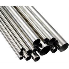 321 Pipe en acier inoxydable sans joint