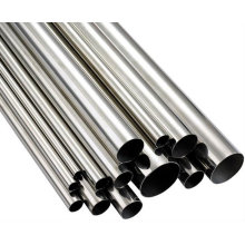 321 Seemless Stainless Steel Pipe