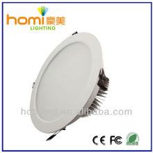 2013 mejor calidad falso techo luz 18W