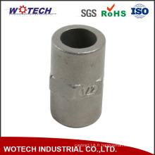 Pièces de valve de moulage de précision de précision matérielle d'acier inoxydable
