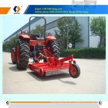 Rasenmäher Traktor