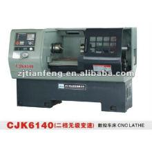 ZHAO SHAN CK-6140 Drehmaschine CNC Drehmaschine Werkzeugmaschine guter Preis
