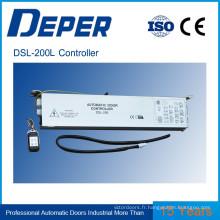 Contrôleur de porte automatique Deper de DSL-200L