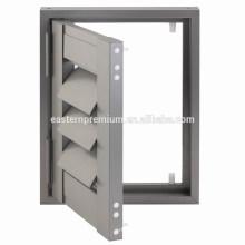 cheap cost aluminium movable louver shutter
