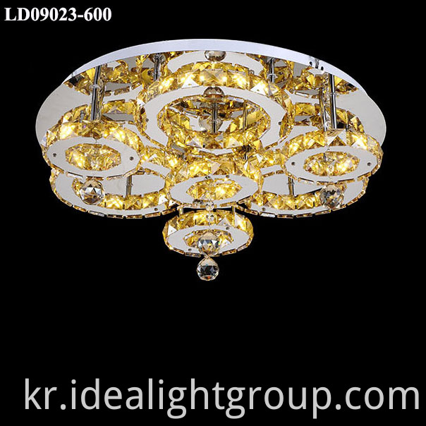 decoration ceiling lighting