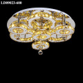newest modern lighting wholesale crystal ceiling light