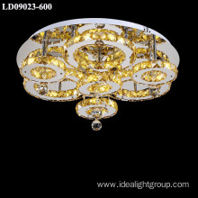 newest modern lighting wholesale crystal ceiling light