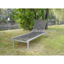 aluminum alloy furniture lounge beach chair