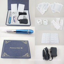eyebrow embroidery tattoo machine,permanent make up kit tattoo machine