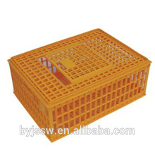Live Chicken Transfer Cage