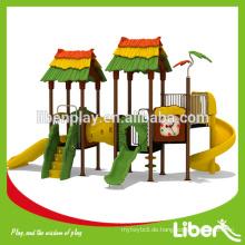 Hot Selling Amusement Park Rides Spielplatz Outdoor LE.LL.009