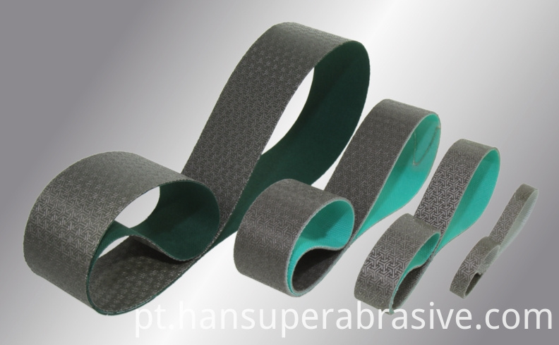 Diamond Flexible Abrasive Grinding Belts