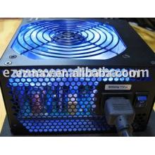 500W - 600W Nennleistung und 20 + 4Pin Schnittstellen Typ Computer Stromversorgung