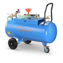tragbare Reifenluftkompressor-Kompressorschaummaschine für Waschanlage