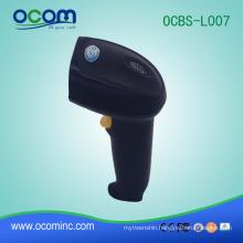 OCBS-L007-USB Handheld Laser Barcode Scanner