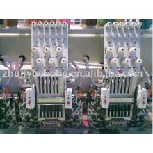 YUEHONG Doppel-Pailletten-Stickmaschine