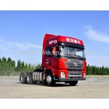 Tractor nuevo del tractor 6 * 4 del tractor de China Shacman Head Tractor X3000 420HP