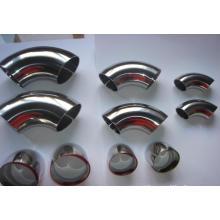 Отполированные трубы из нержавеющей стали из полированной нержавеющей стали