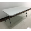 Wholesale portable folding rectangular hdpe table HDPE Table
