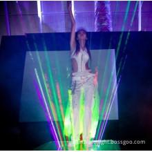 Professionally Good RGB Laser Man Show System Laser Light Laser Man Equipment