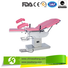 Hydraulic Surgical Operating Table with Density Memory Sponge