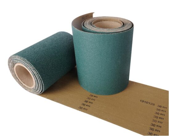 Zirconium Oxide Abrasive Cloth