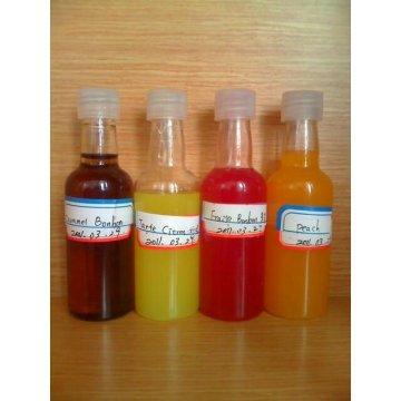 Sulfato Ferroso + Ácido Fólico + Vitamina B12 Xarope e Citrato de Citrato de Amônio Férrico
