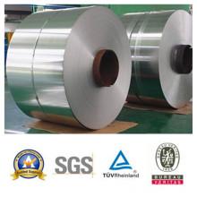 Bobine en acier galvanisée de fabrication pour la construction Chine Dx51d