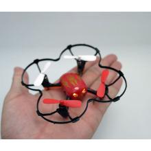 Avion de rc Mini plus récent 2015 à vendre crâne Drone avec lumières quadcopter mini