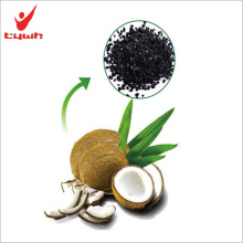 Raw Carbon Coco Activated Carbon