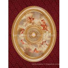 Plafonnier artisanal bon marché pour la décoration maison (BRRB1620-F0-023)