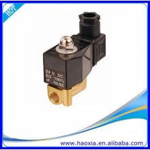 "NPT1/8""~NPT3/8"" DC24V two way mini water solenoid vavle for high quality"