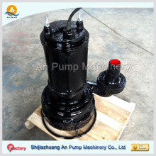 ASW electric 100m3/h electric submersible sewage cutter pump10hp ASW electric 100m3/h electric submersible sewage cutter pump10hp
