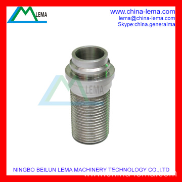 Aluminum OEM Turning machining Producer