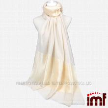 Kaschmir verehren flauschige Schal