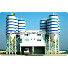Hot Sale Portable Ready mixed concrete batching plant price Concrete Mixing Plant
