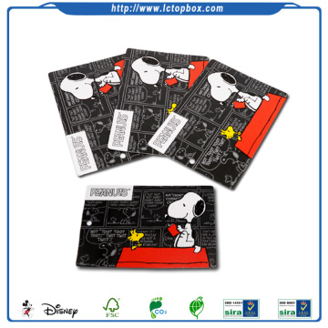 Customized Paper Hang Tag Printing