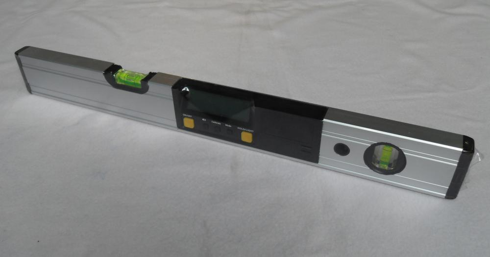 Aluminum Laser digital level