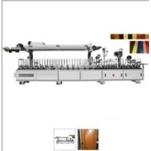 Depan Mesin untuk produk PVC-kayu