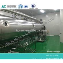 China proveedor máquina de secado de coco para aplicación en polvo