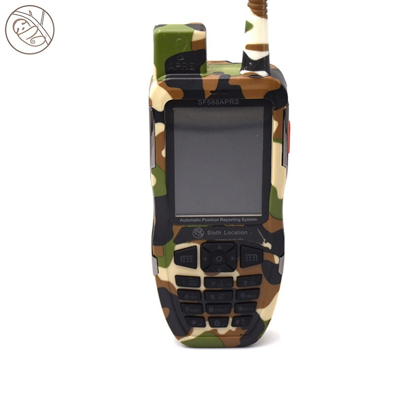 Kontrola APP 3G GPS Tracking Walky Talky
