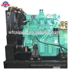 motor diesel weifang ricardo 4105 para venda