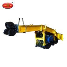 PB Explosion Proof Tunnel Scraper Bucket Rock Loader