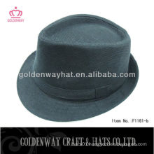 Mens Ladies Unisex Trilby Fedora