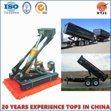 Under Body Dump Hoist for Dump Truck Hydraulic Cylinder