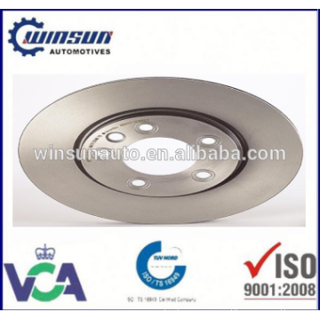 99635140501 for Porsche for saf brake disc rotor brake system,auto spare parts factory