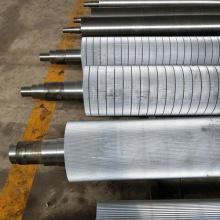 Tungesten Carbide Corrugating Rolls